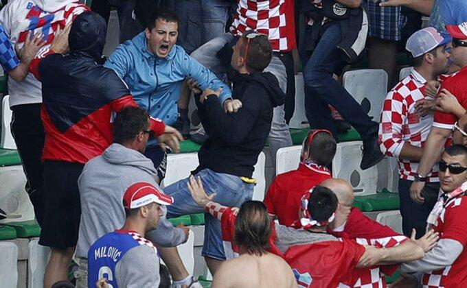Hrvatska - O bakljama i nezgodnim svedocima