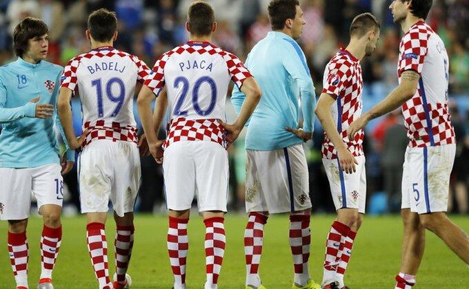 Hrvatska vs Kosovo - Prekinuto!