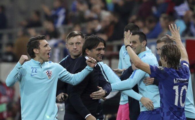 Hrvati večeras rešili i pitanje selektora