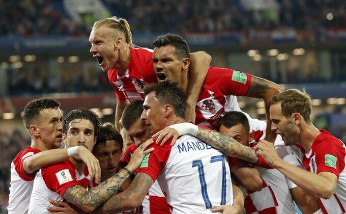 Euforija u Hrvatskoj, ovo bi za njih bio idealan scenario!