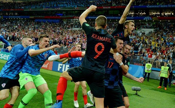 Kada ćemo igrati fudbal bolje od Hrvata?