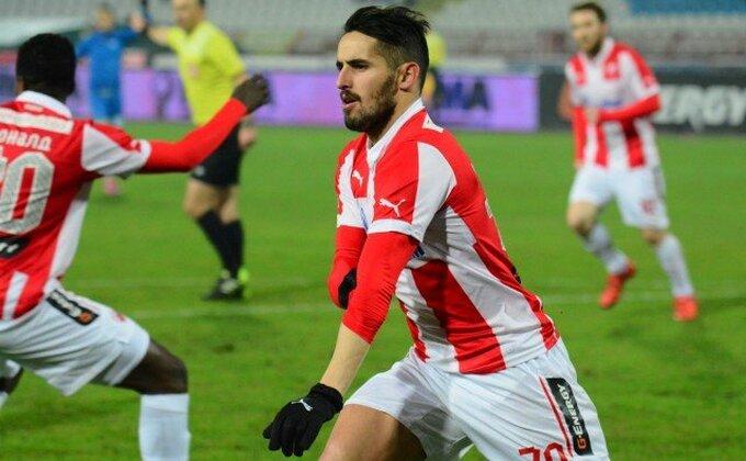 Loše vesti za Partizan, Vieira spreman za derbi!