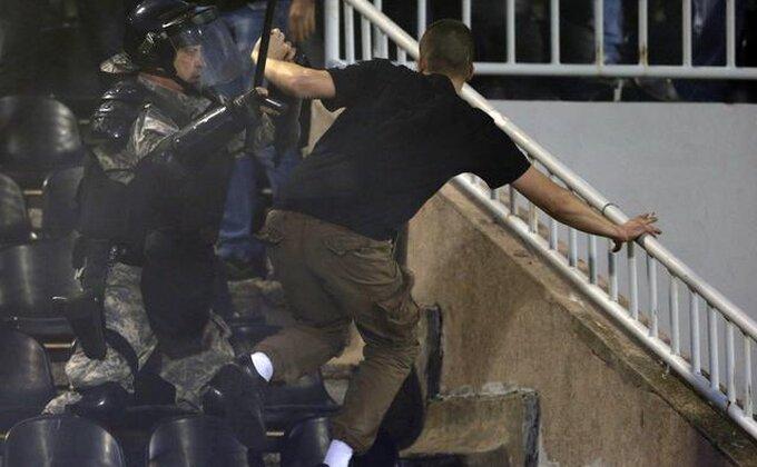 Hiljadu huligana napalo policajce na Autokomandi, ovo je epilog...