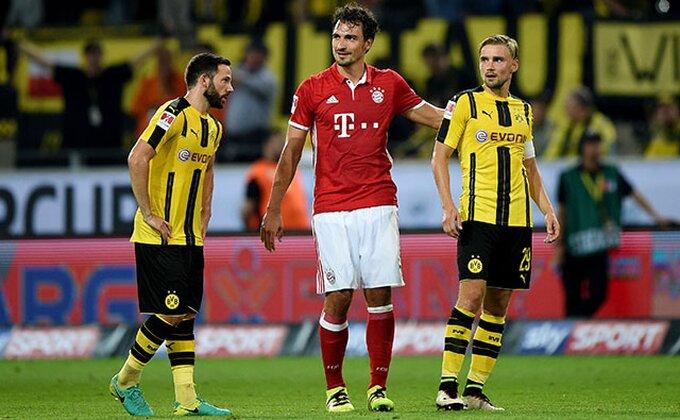 Borusija iz Dortmunda menja kapitena