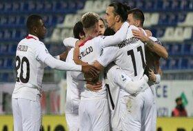 Milan u problemu pred završnicu Serije A