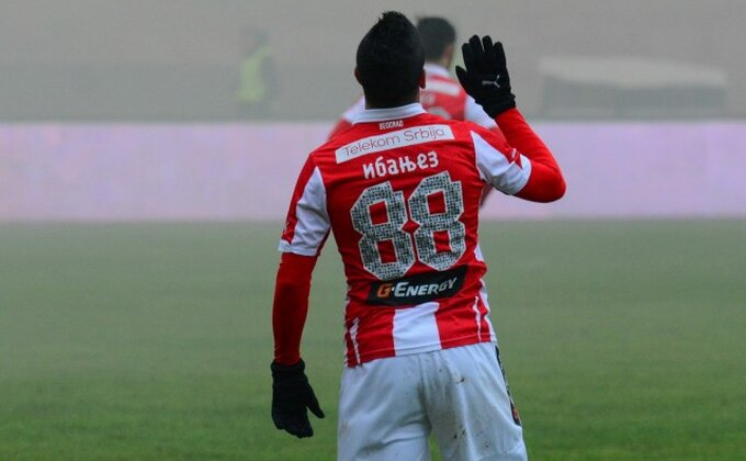 OCENE - Ibanjez, Kahriman ili Mihajlović, ko je igrač utakmice?