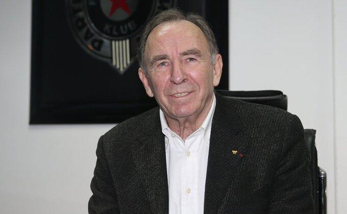 Ćurković ''nije čuo'' uvrede od strane ''Grobara''!