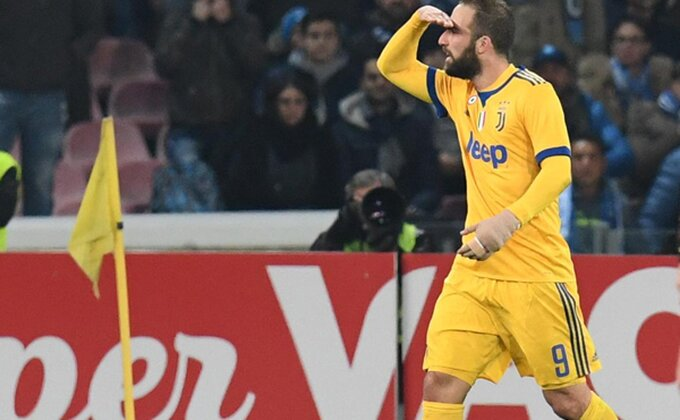 Juve na pragu finala Kupa, protiv Bufona ni penal ne pomaže