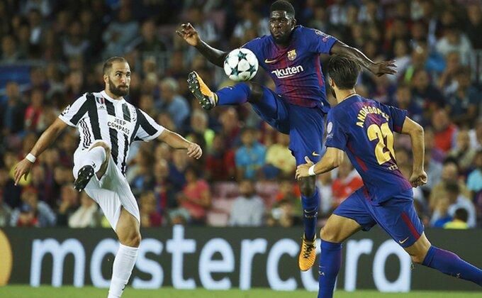 Na svu muku, Iguain napravio glupost koja će skupo koštati Juventus!