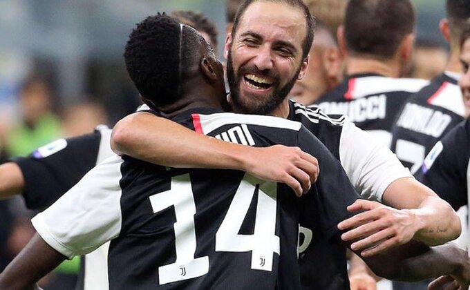 """Juve te plaća da odeš! Trojica za """"dž"""", Pirlo planira da promeni pola tima, veliki povratak Španca?!"""