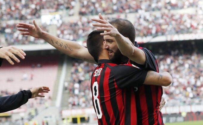 "Iguain: ""Evo kako su me oterali iz Juventusa..."""
