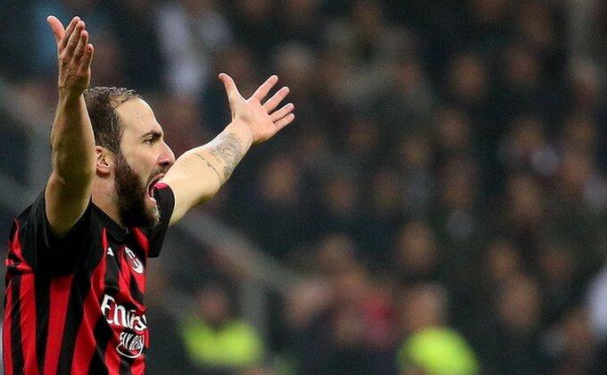 """Milan sprema pravu zavrzlamu, upropastiće planove Sevilji i oduševiti Ronalda, sve zbog """"Pipite"""" i FFP-a!"""