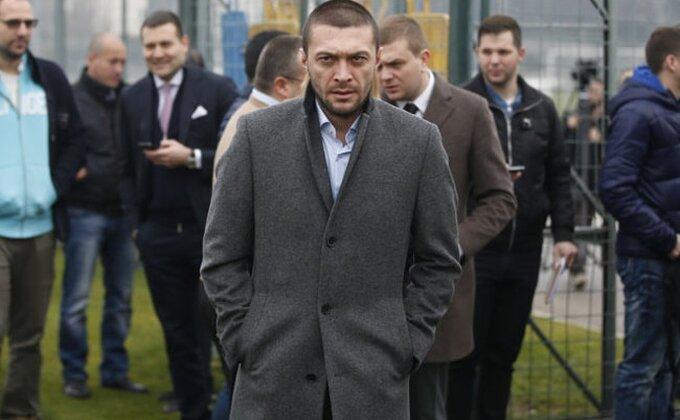 """Grobari"" mu se nadaju - Iliev progovorio o Žeraru Gouu!"