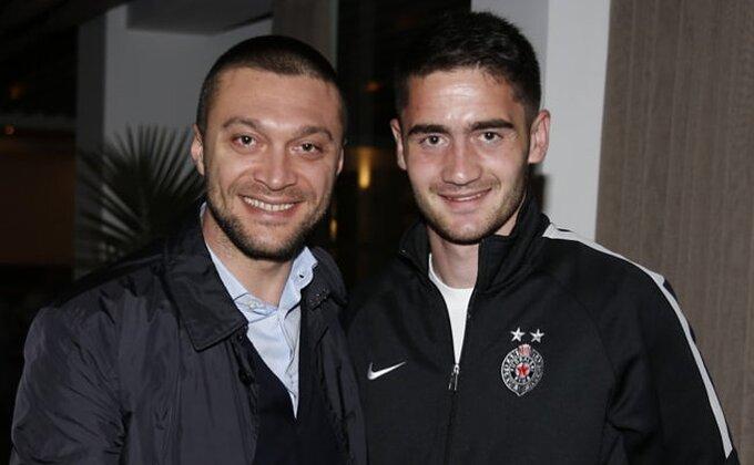 Ima li lepšeg komplimenta za Mažića od ovog koji je danas dobio iz Partizana?