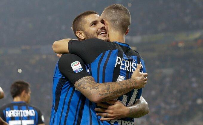 Istorija - Inter nikad bolji na startu!