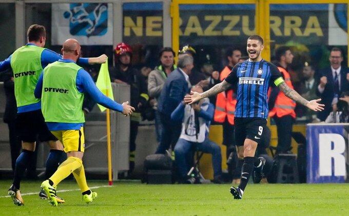 Uplašili se Arsenala i Čelsija, Inter podiže klauzulu napadaču