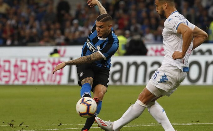 Atalanta, Inter, Milan - Kako se menjao redosled na tabeli tokom spektakularnog poslednjeg kola...