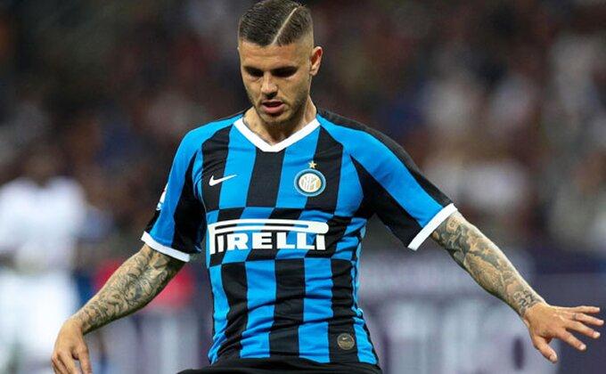 """Ikardi pretio Interu, poslali ga kući, da li je trampa za """"vunderkinda"""" jedino rešenje?"""