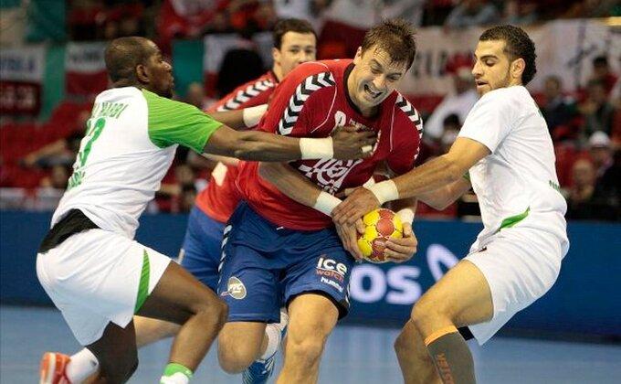 Srbija ide na Evropsko prvenstvo!