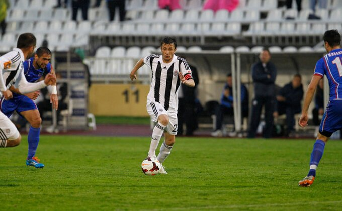 Rubin testira Partizan, hoće li proraditi napadači? (17:00h)