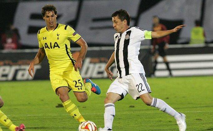 Partizan - Sale kapiten želi na Maltu!