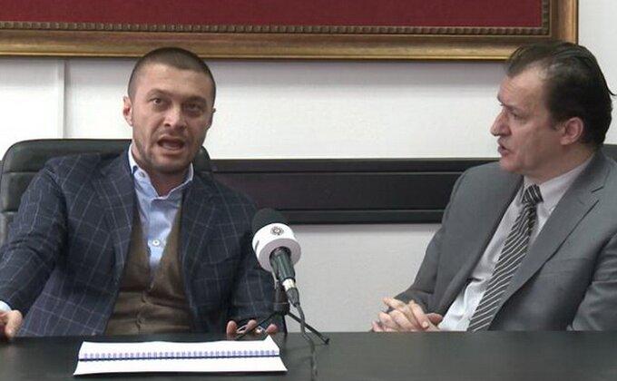 Polemika Iliev - Pantić, otkriveno za koliko je Zvezdin budžet veći od Partizanovog!