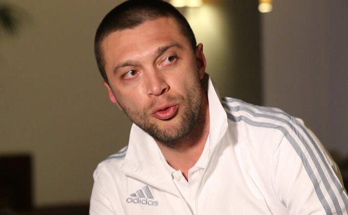 """Poruka iz Humske: """"PAOK želi Leonarda, ponuda nije stigla"""""""