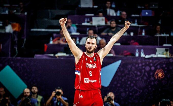 Mačvan ponosan, svi hvale Bogdanovića