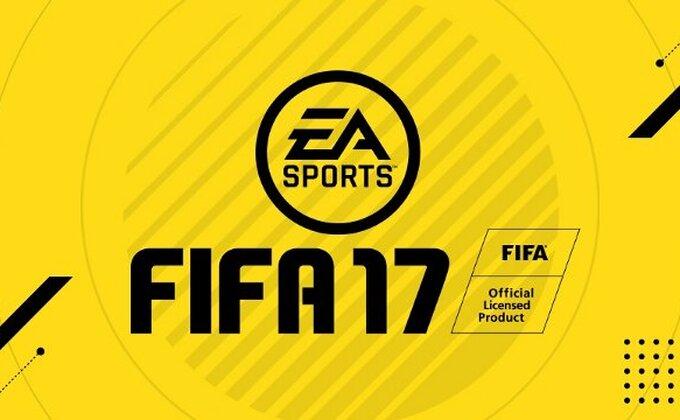 FIFA 17 - Ko su najbolji dodavači?