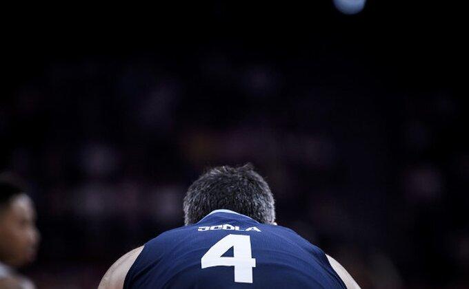 Skola još nije doneo odluku, ali zna se u kom će klubu igrati ako nastavi sa košarkom!