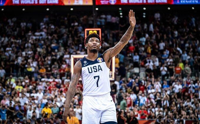Briga Amere za Mundobasket...