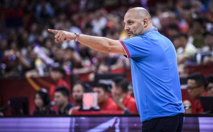 Saletov Virtus 8 od 8! Kako je Partizanov Nikolić prošao protiv Tea i Pefija?