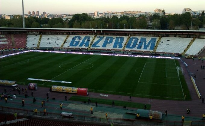 """""""Gasprom"""" vraća Zvezdu u Evropu!"""