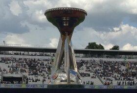 Sutra žreb parova četvrtfinala Kupa Srbije