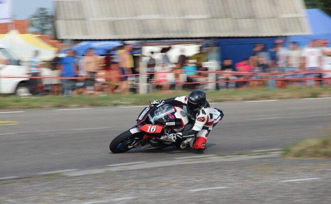 Trkom u Kraljevu startuje Road Racing šampionat Srbije