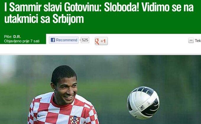 I HNS se pridružio pljuvanju u lice Srbiji