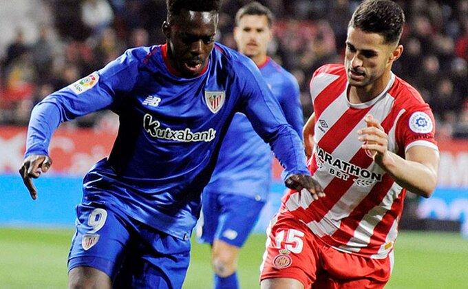 Primera - Bilbao posle preokreta do pobede u Kataloniji
