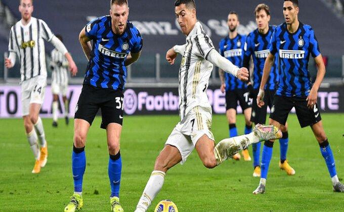 Inter bez municije za finale Kupa, Juventus u predvorju trofeja!