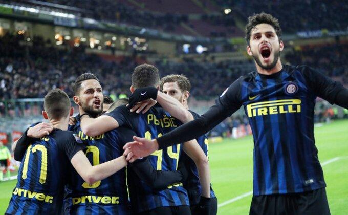 Inter umalo od gotovog napravio veresiju, vodio 3:0 pa strahovao!