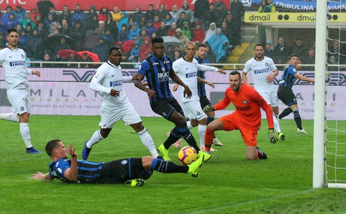 Inter ostaje bez Brazilca?
