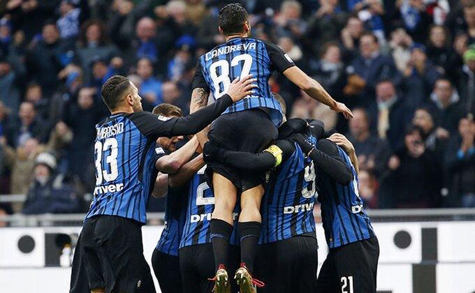 Gotovo je, stiže pojačanje u Inter!