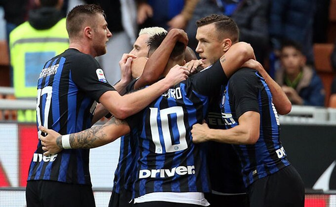 Stigao je letos u Milano kao veliko pojačanje, već u januaru menja sredinu, seli se u Premijer ligu?