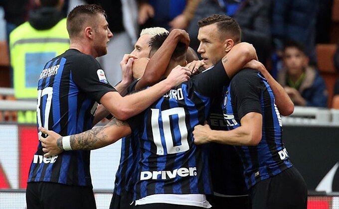 Inter u problemu, jedan od najvrednijih igrača mora da ide?!