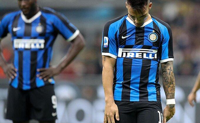 Karantin i za Inter!