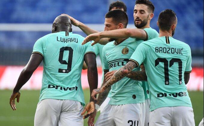 """Inter ne odustaje, tandem iz Mančestera srušio """"Grifone""""!"""