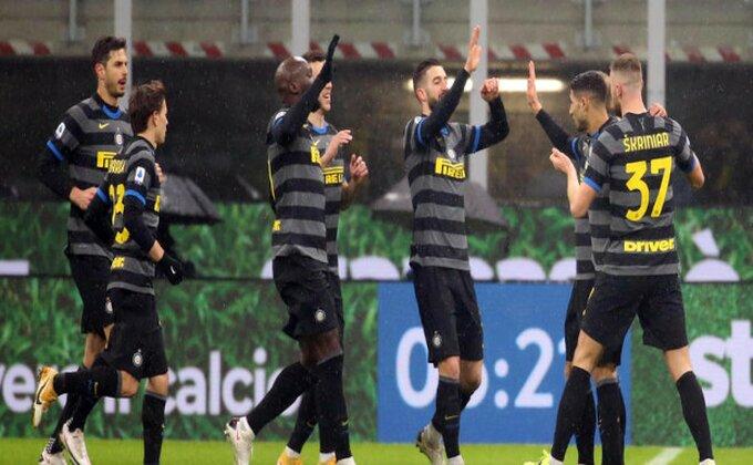 Izvanredna nedelja za Inter, Benevento potučen u Milanu!