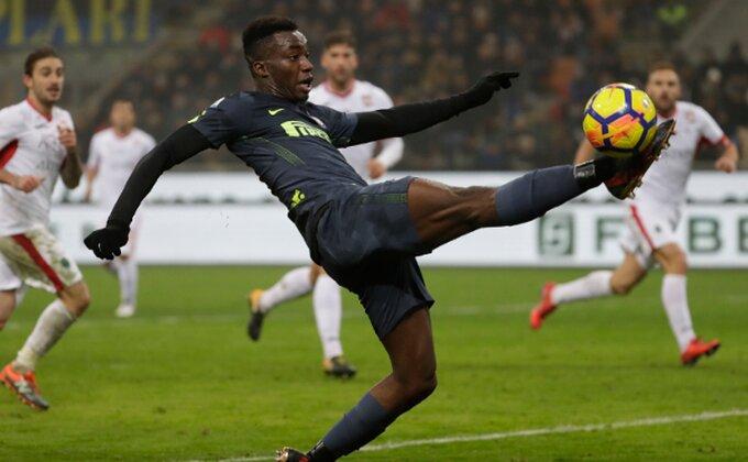 Umalo senzacija i najlepša bajka, Inter posle sedam serija penala izbacio maleni Pordenone!