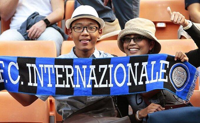 Inter doveo pojačanje iz Francuske