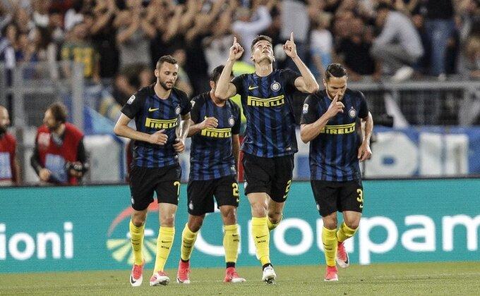 Ljudi, pobedio Inter!