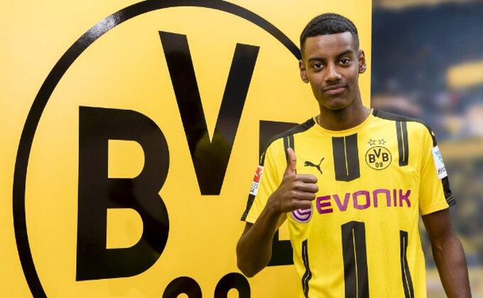 Slažete li se da ovaj tim Dortmunda može da pokori Evropu 2020. godine?!